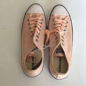 Converse casual shoes